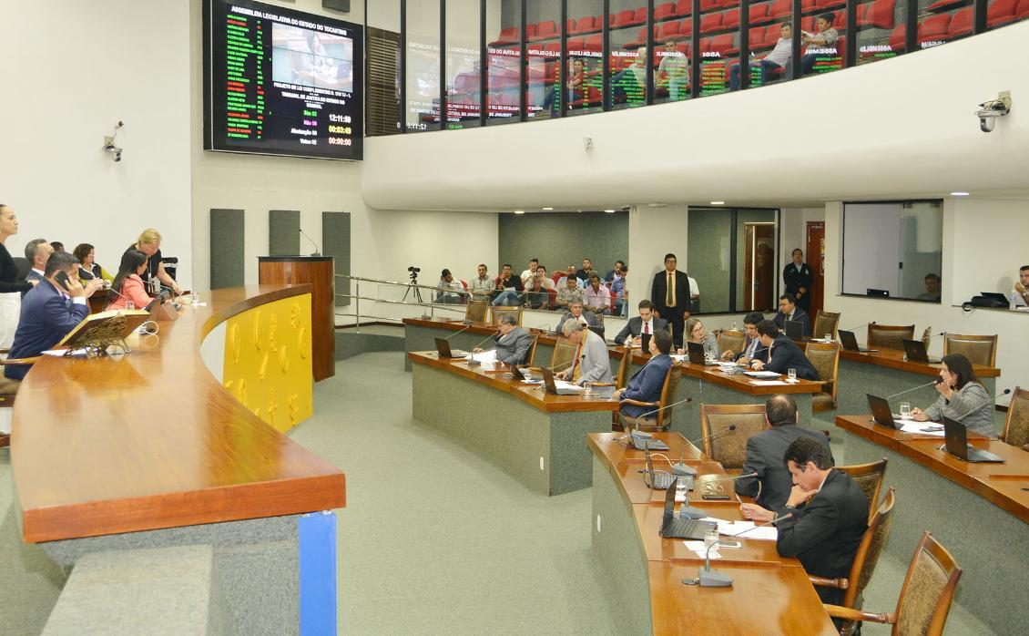 Projeto que propõe idade de 35 anos para ingresso na PM volta a tramitar nas comissões