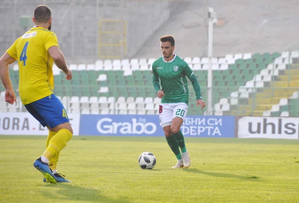 Após 'vencer' rigoroso inverno búlgaro, Matheus Leoni projeta retorno e mira classificação na liga nacional