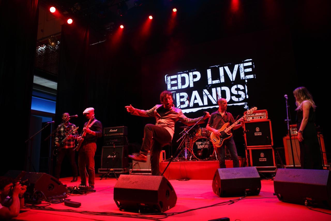 EDP Live Bands abre inscrições para a sua 4ª edição