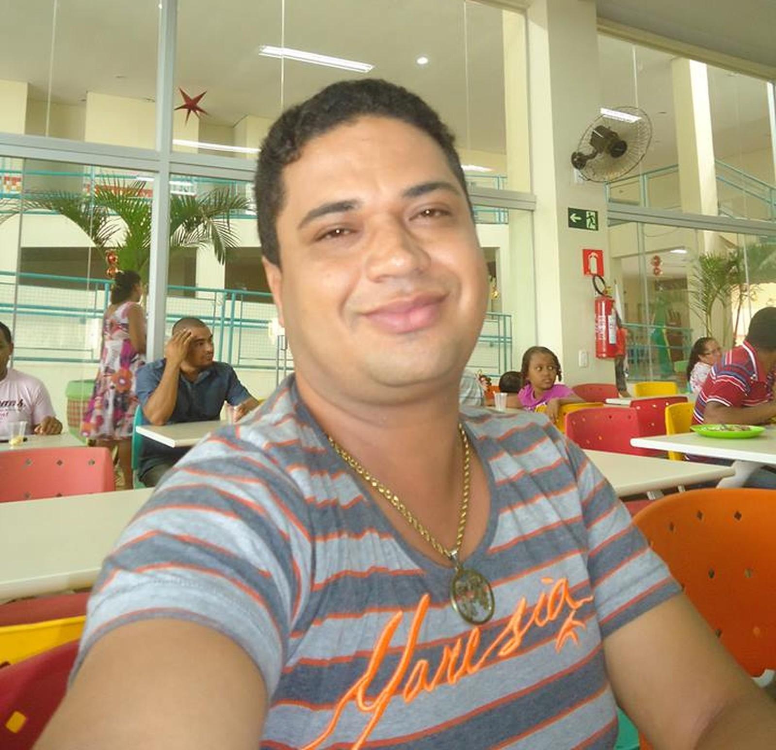 Professor é encontrado morto no banheiro da própria casa em Palmas