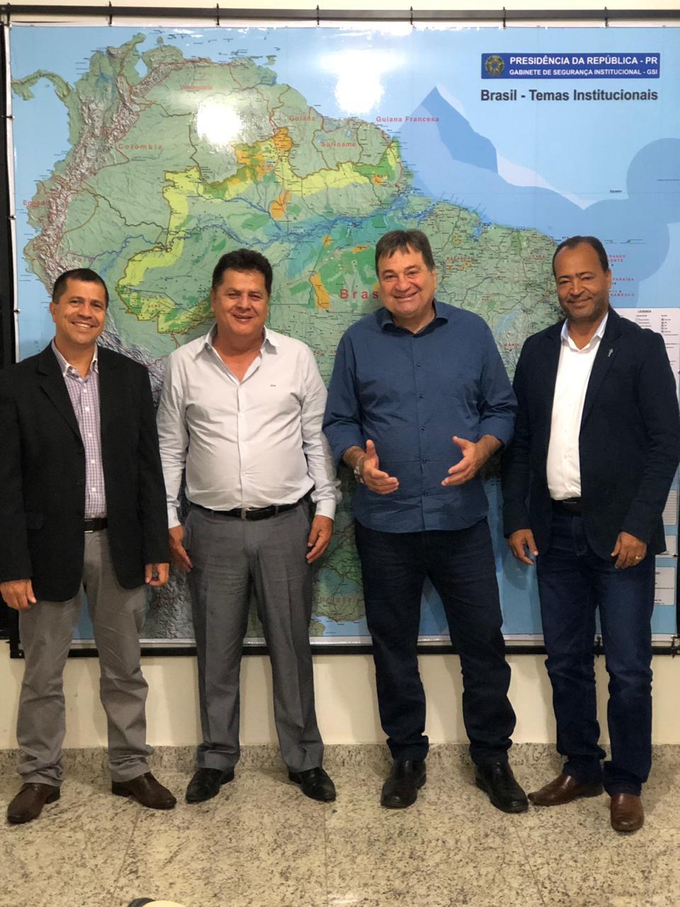 Secretaria da Agricultura realiza reunião com vinculadas para dar celeridade às ações