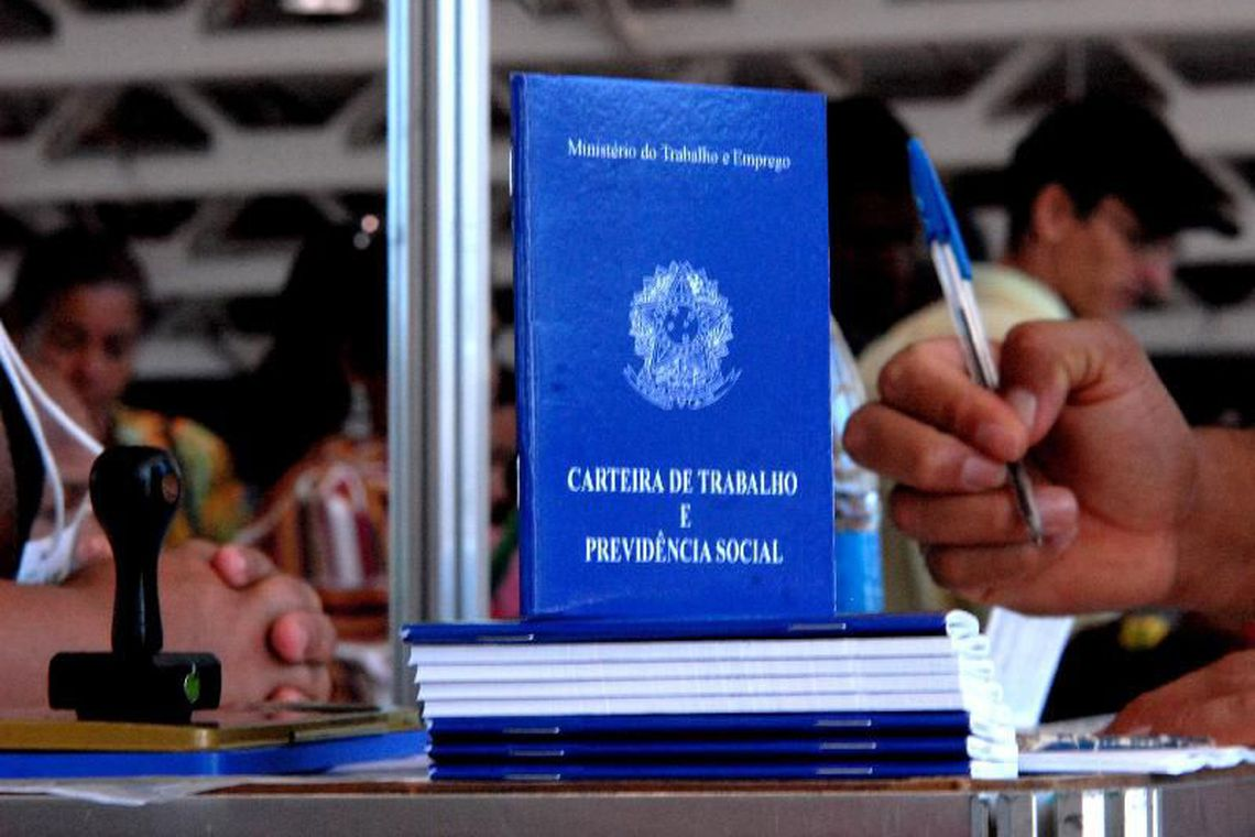 Sine Paraíso divulga vagas de empregos para 16 de julho de 2019