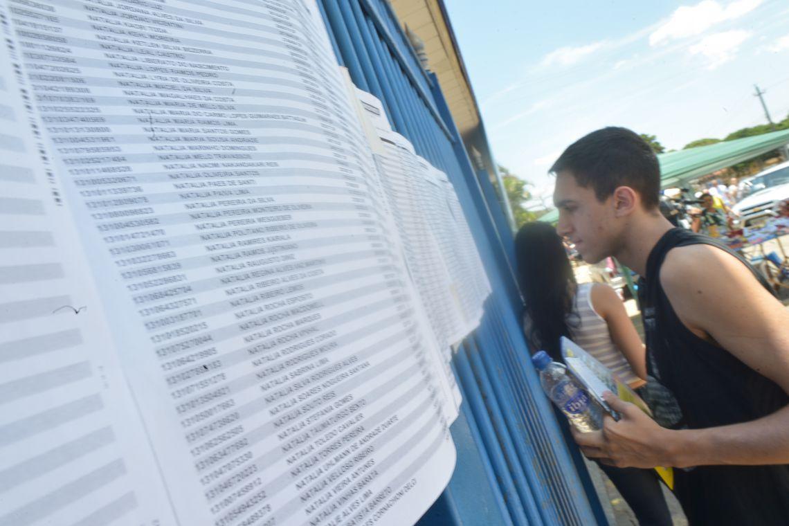 Participantes têm até hoje (23) para pagar taxa de inscrição do Enem