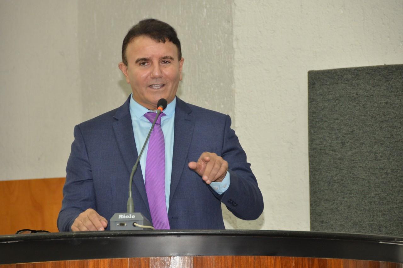 Eduardo Siqueira defende o fortalecimento do Programa de Saúde da Família