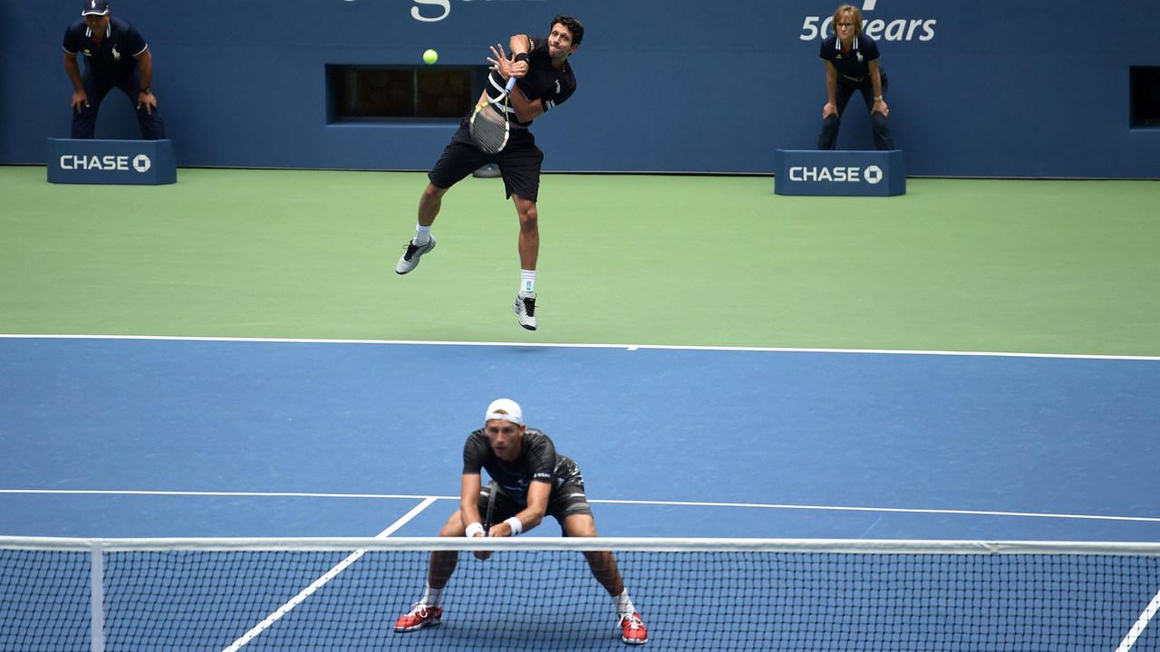 No Masters 1000 de Monte Carlo, Melo e Kubot param nas quartas de final