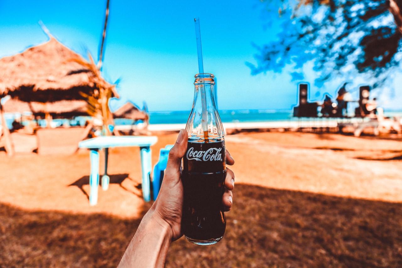 Bandeirantes / Coca-Cola comemora ações e resultados no Dia Mundial da Água