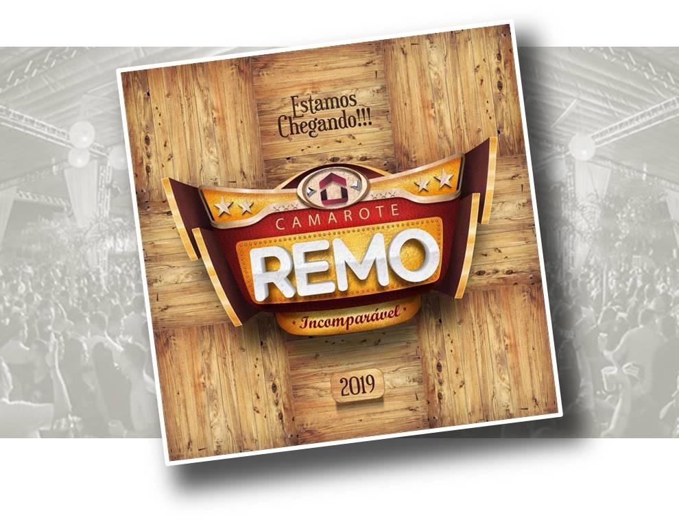 Camarote Remo está confirmado para a cavalgada da Expobrasil 2019