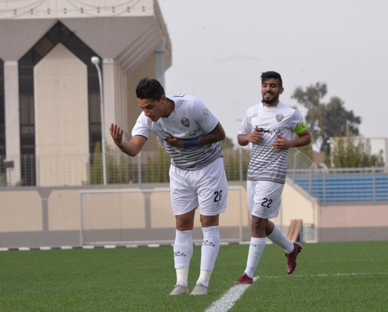Ex-Fluminense, Dudu comemora bom início na Arábia Saudita