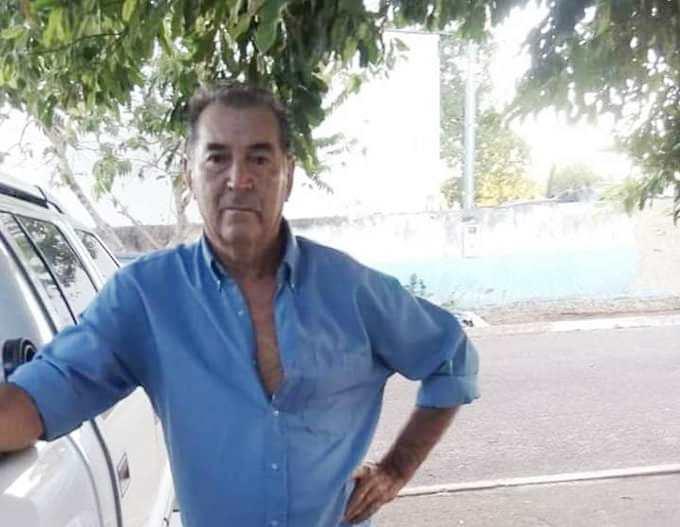 Morre o senhor Arlindo Borges, pai do vereador Joseni Bodão de Divinópolis