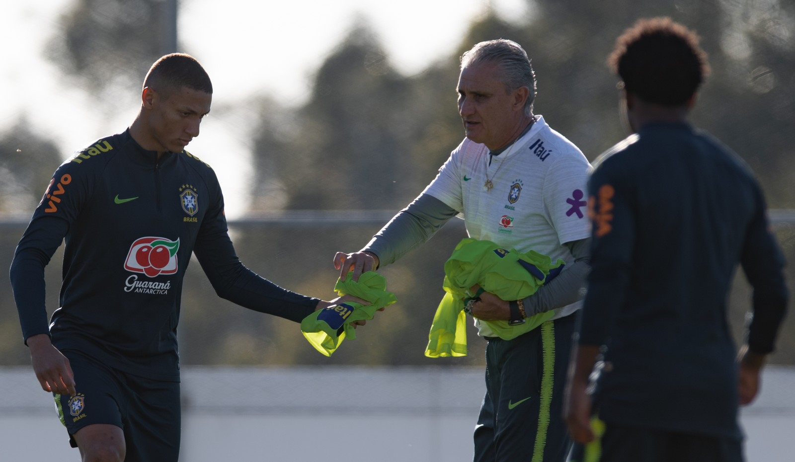 Brasil x Panamá: os desafios de Tite para redescobrir a Seleção na terrinha