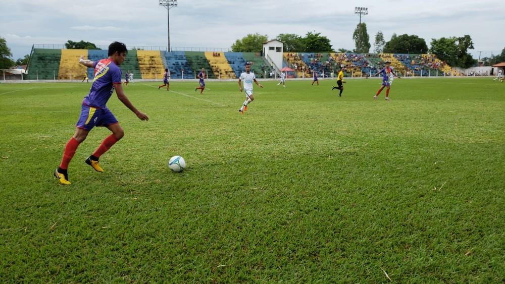 Cartola do Arsenal diz que ainda não tem condições de pagar taxas do Tocantinense