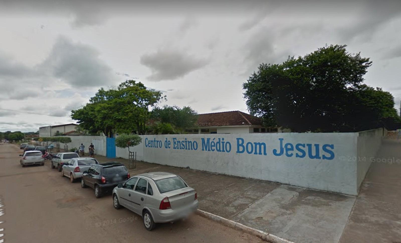 Panela de pressão explode em cantina de escola e deixa três merendeiras feridas em Gurupi