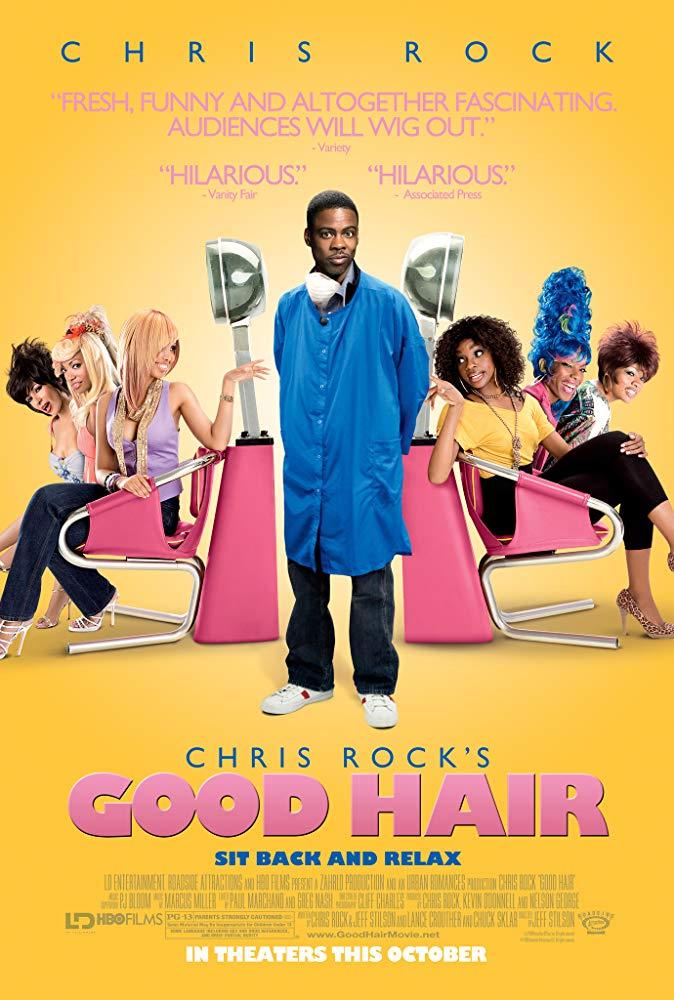 "Cineclube da UFT exibe ""Good Hair"" neste sábado (23 de março)"