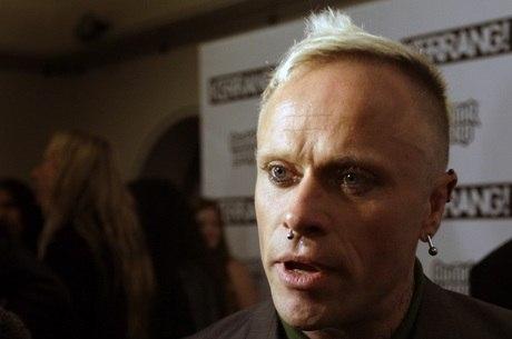 Vocalista da banda The Prodigy morre aos 49 anos