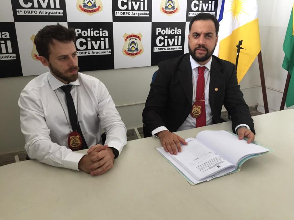 Polícia Civil divulga balanço final da Operação Ali Bábá em Araguaína