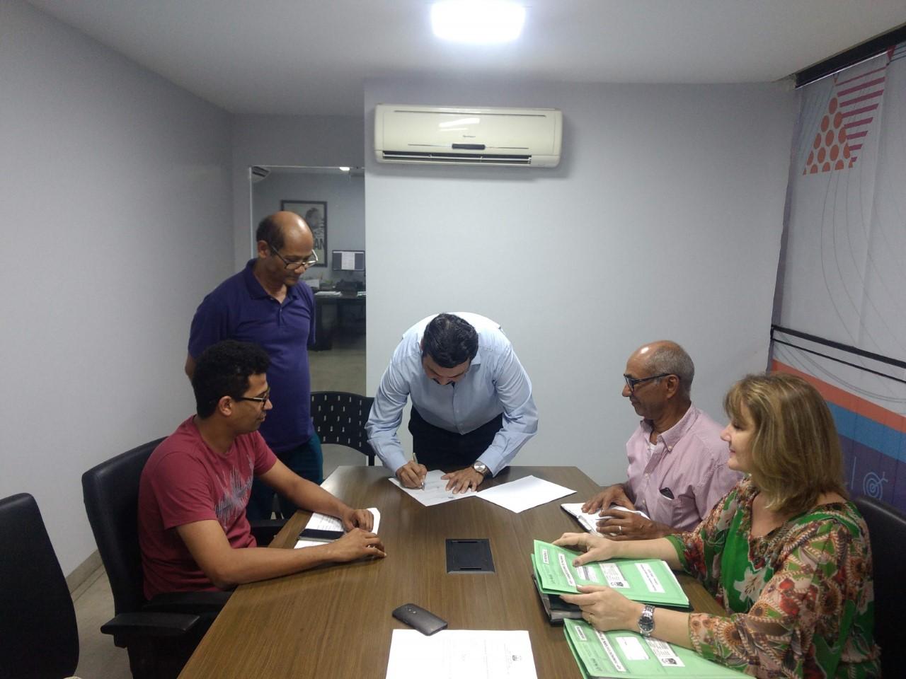 Abertas inscrições para financiamento de projetos culturais com recursos do Fundo Municipal de Cultura em Palmas