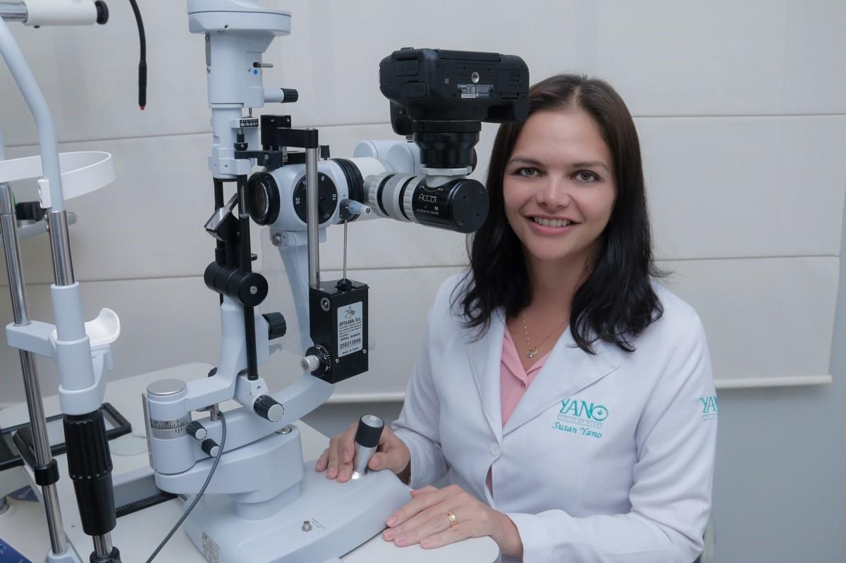 Dia mundial do glaucoma: Especialista alerta sobre a doença