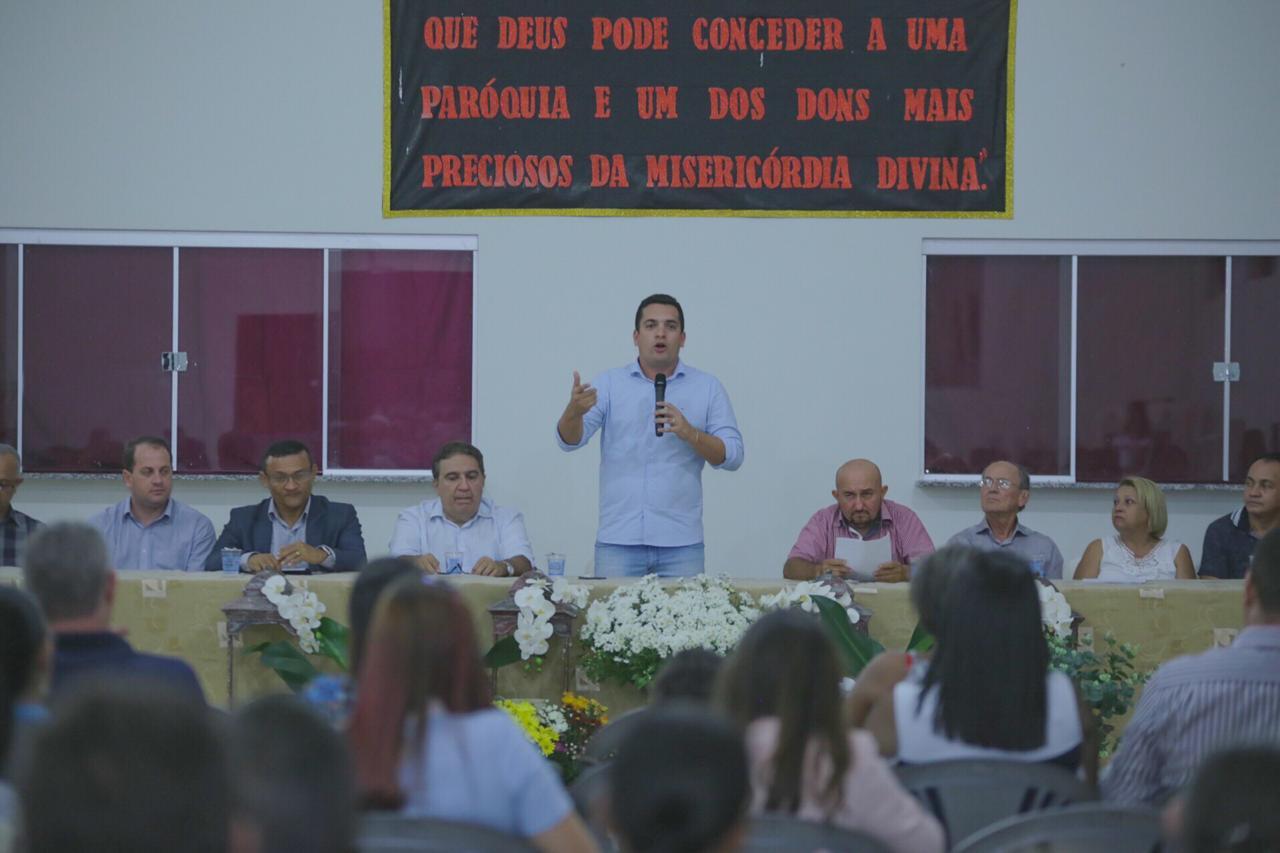 Gurupi discute Democracia e Saúde durante 8ª Conferência