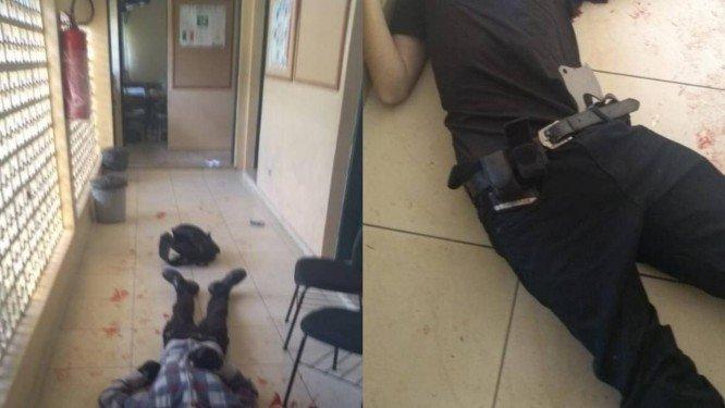 Ataque deixa dez mortos em escola de Suzano SP