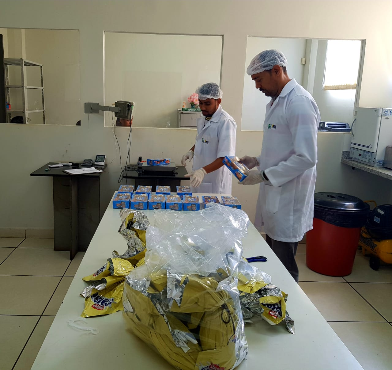 Metrologia aprova 90% das marcas de Ovos de Páscoa nos testes laboratoriais