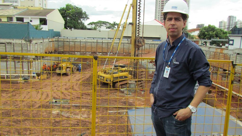 Novas demandas da construção transformam dia a dia do engenheiro civil