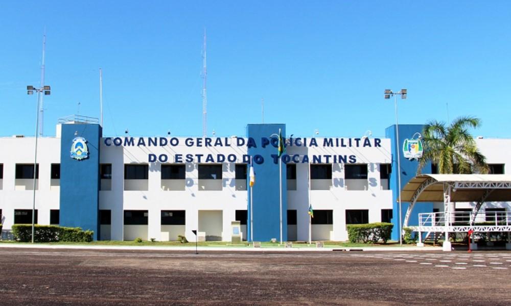 PM recebe visita técnica do Programa Nacional de Qualidade de Vida para profissionais da segurança pública em Palmas