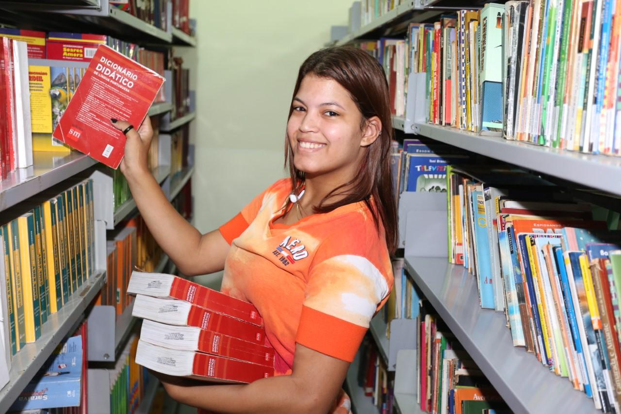 Escola Estadual Novo Horizonte promove mudanças para melhorar a qualidade do ensino