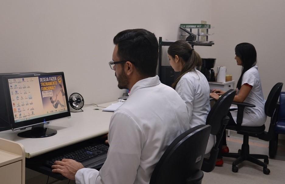 Centro de Estudo de Enfermagem do HGP foca na qualidade do atendimento ao paciente
