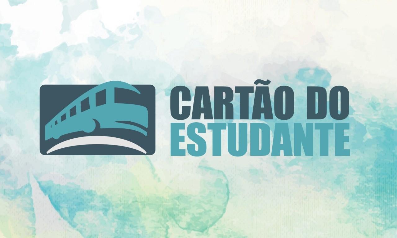 Beneficiários do Cartão do Estudante têm até o dia 26 para efetuar suas recargas