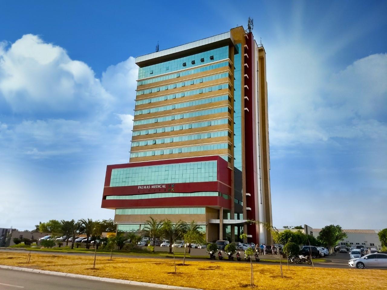Hospital Palmas Medical amplia instalações e inaugura expansão nesta segunda, 22
