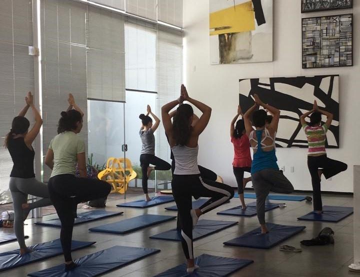 Aula de pilates de solo será oferecida gratuitamente em Goiânia