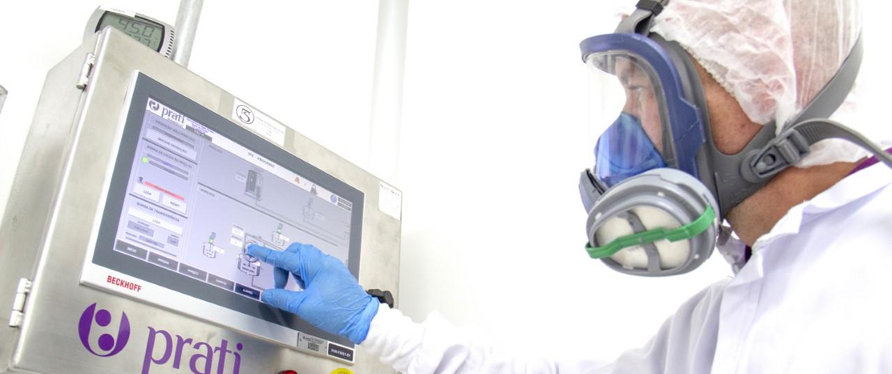 Anvisa autoriza indústria nacional a produzir insumos farmacêuticos ativos