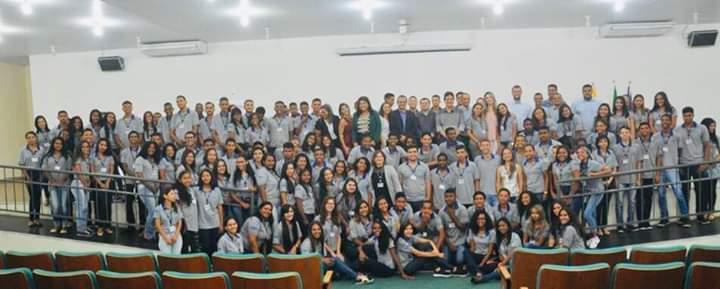 Prefeitura de Porto Nacional amplia oferta e garante oportunidades para jovens aprendizes