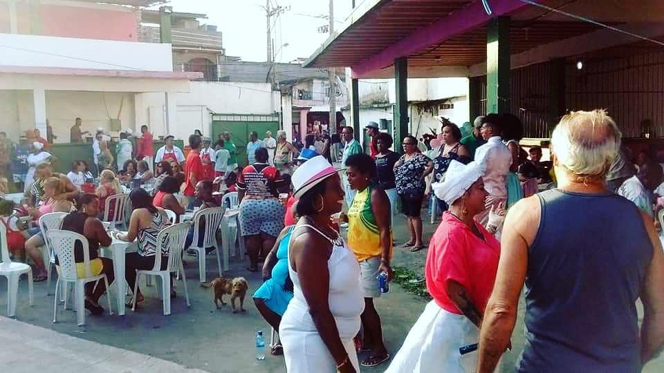 Unidos de Manguinhos fará festa em dose dupla no feriado de São Jorge