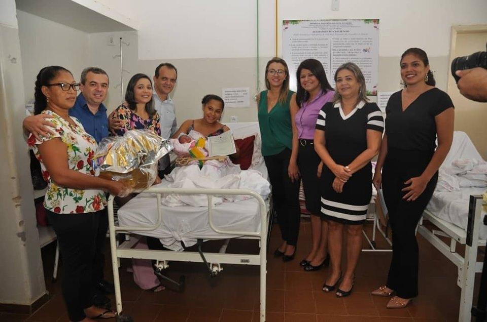 9ª Semana do Bebê inicia hoje em Porto Nacional