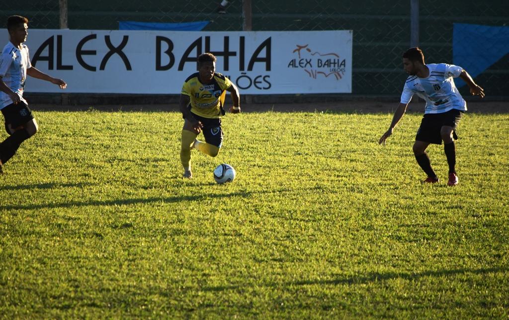 Atlético Cerrado vence o Sparta e enfrentará o Palmas na 2ª Fase do Tocantinense