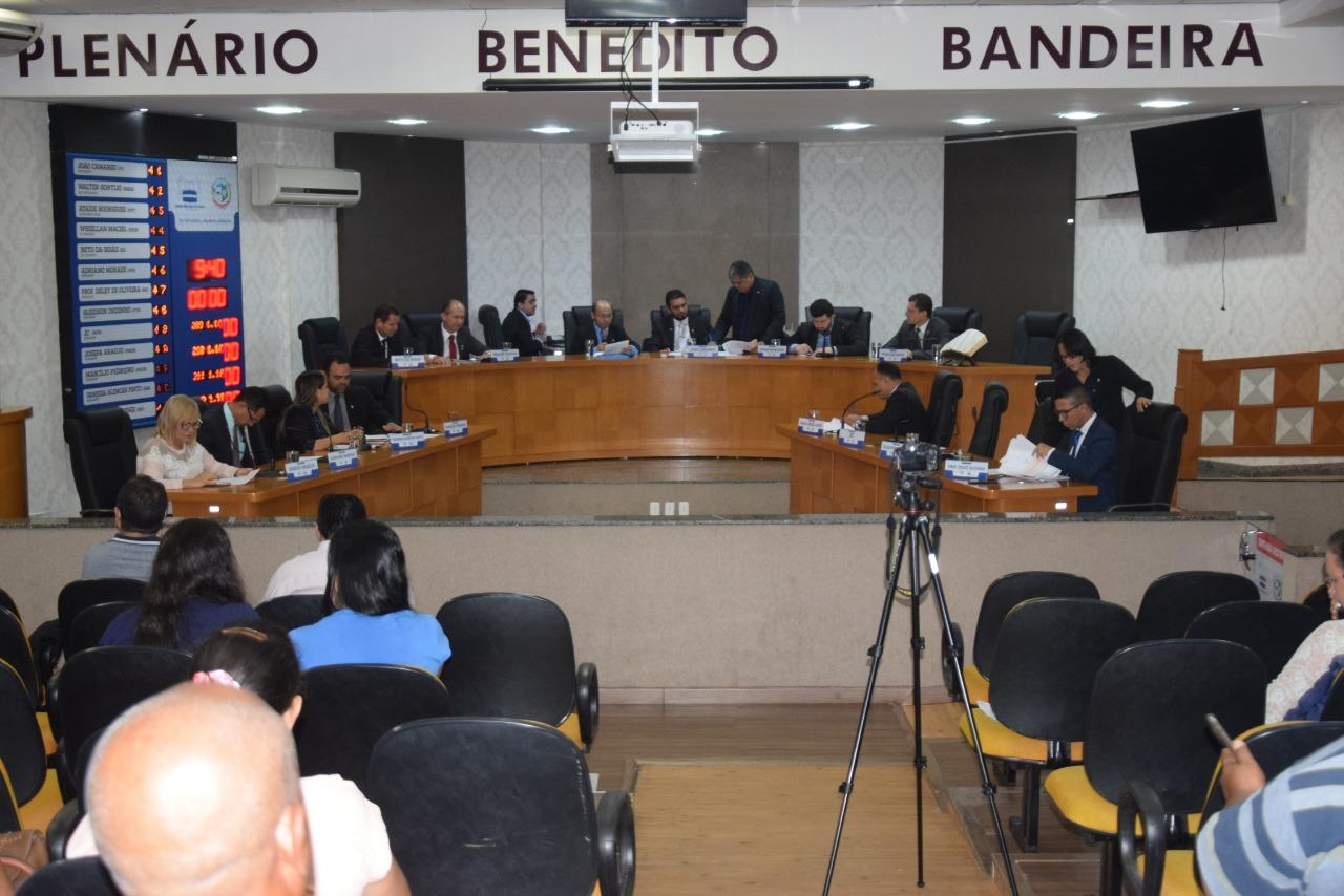 Data-base: Aprovado reajuste salarial de 5,07% para os servidores públicos municipais de Paraíso