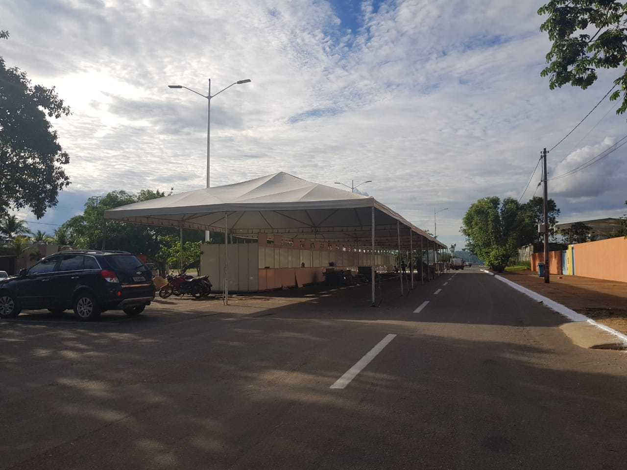 Eventos promovidos pela Prefeitura da Capital aquecem economia e garantem lazer aos palmenses