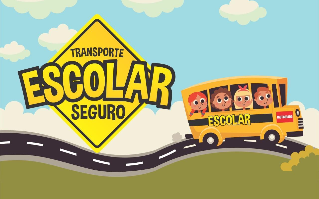 Dia D do Transporte Escolar acontece em Palmas nesta quinta-feira