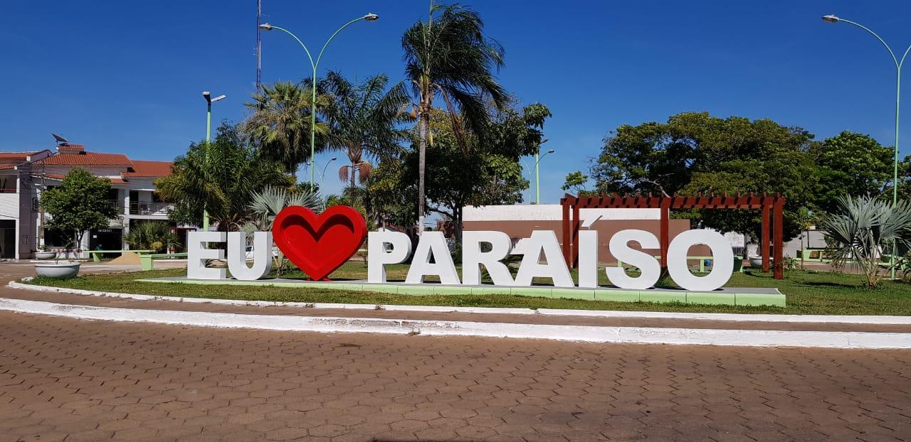 Prefeitura de Paraíso prorroga prazo para pagamento do IPTU 2020