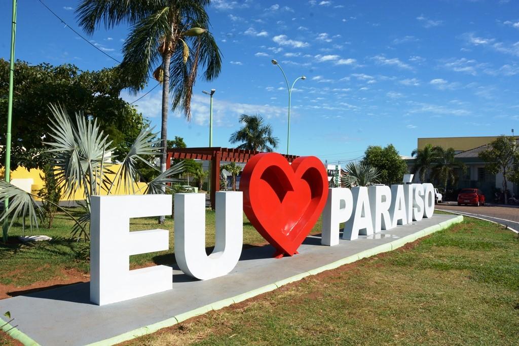 """Paraíso do Tocantins está entre os 23 municípios do Tocantins com """"nome limpo"""" no CAUC"""
