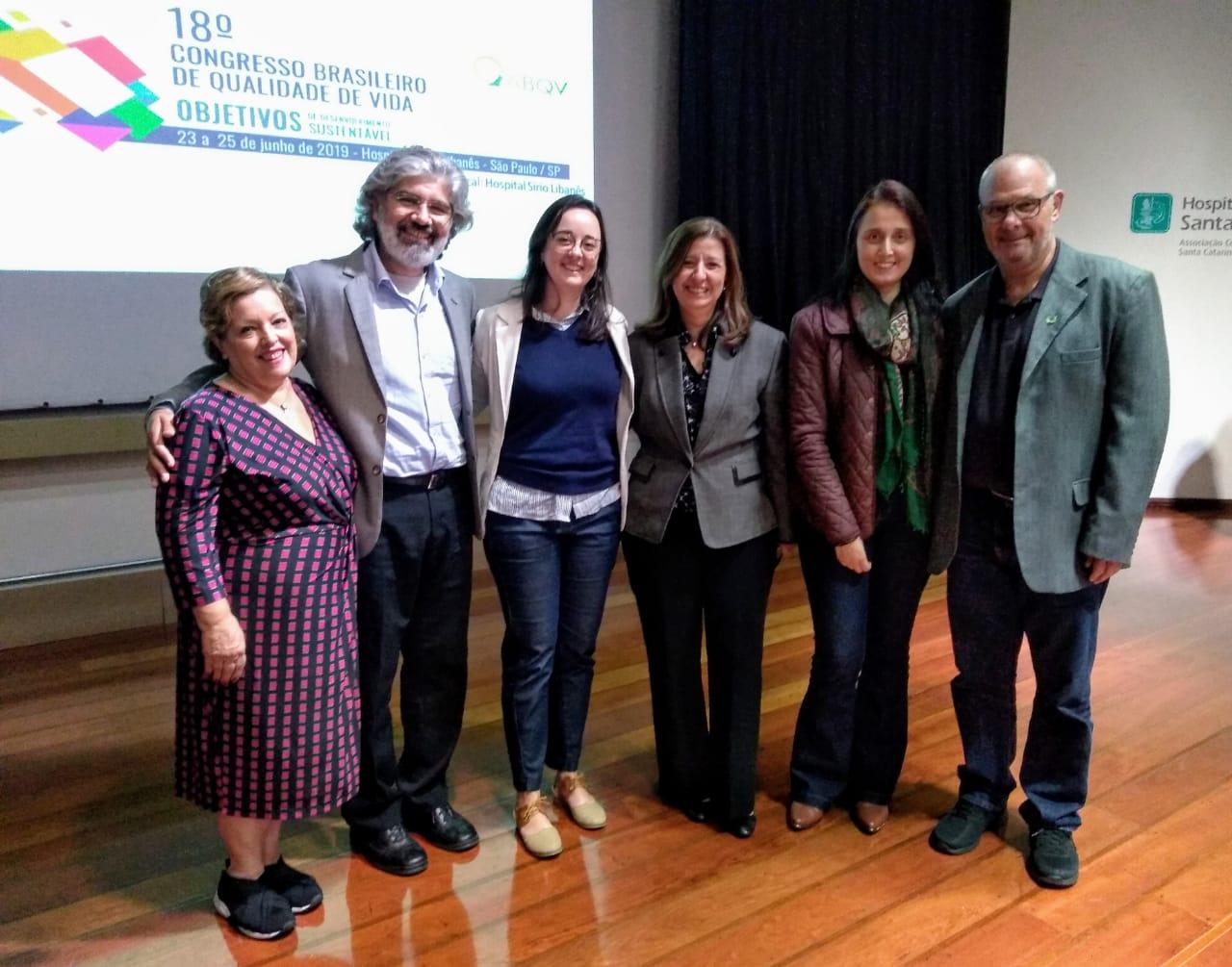 5º Encontro ABQV debateu sobre a Sustentabilidade dos Programas de Qualidade de Vida