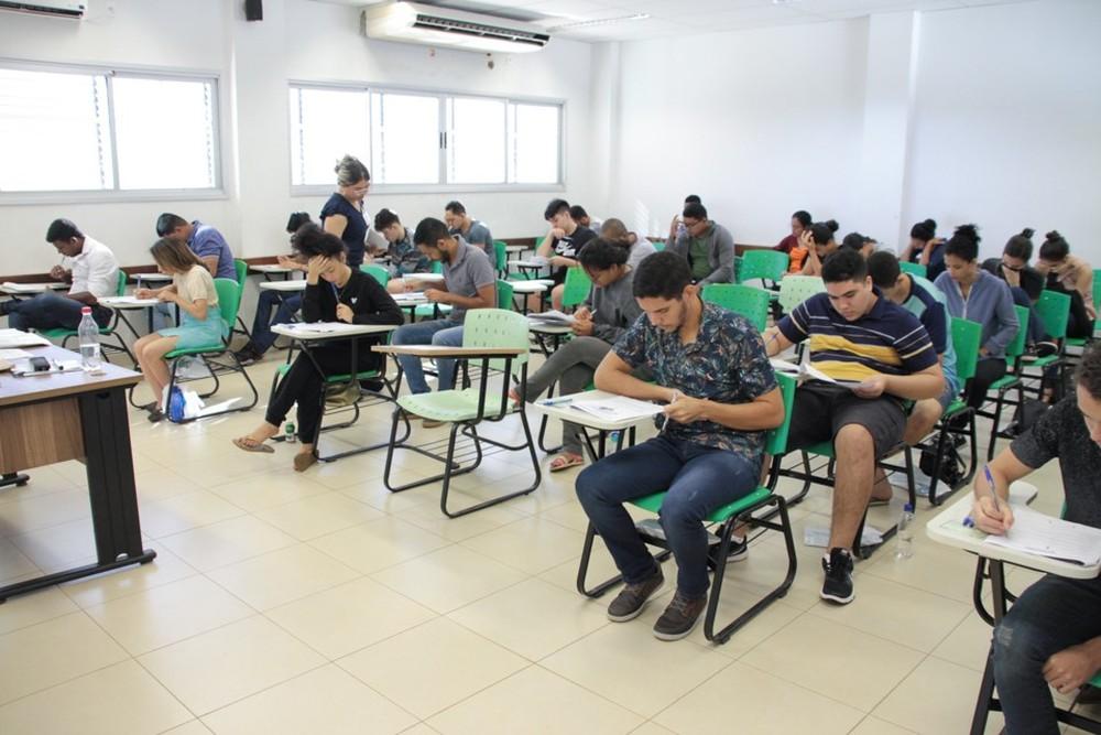 Unitins divulga resultado final do Vestibular 2020/1 do Câmpus Paraíso e convoca aprovados para matrícula