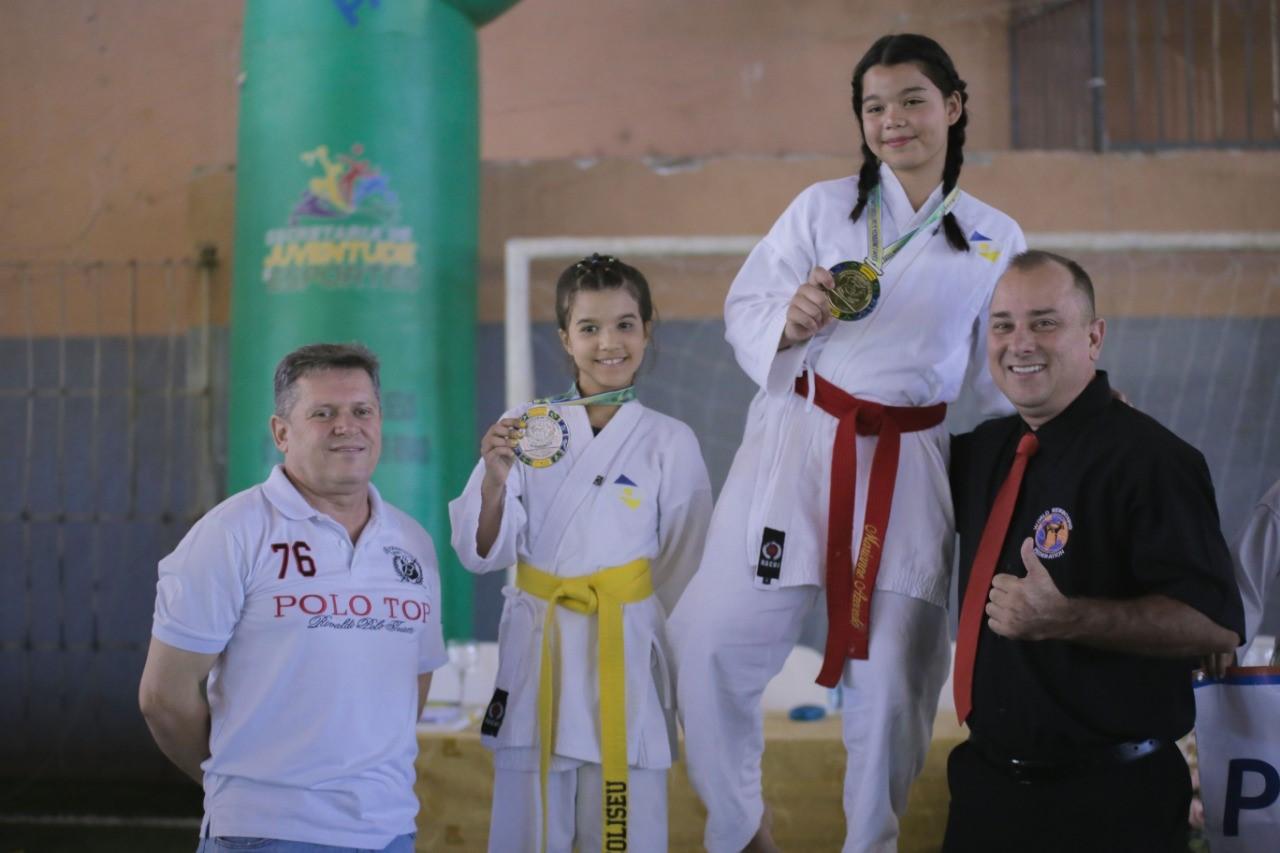 Campeonato Brasileiro de Kickboxing e Artes Marciais é realizado pela segunda vez em Gurupi 23/06/2019