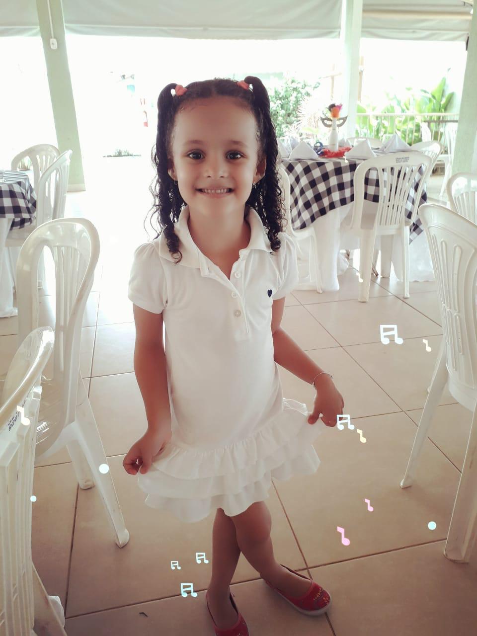 Galinhada beneficente na Escolinha do Fluminense busca recursos para cirurgia de menina de 5 anos