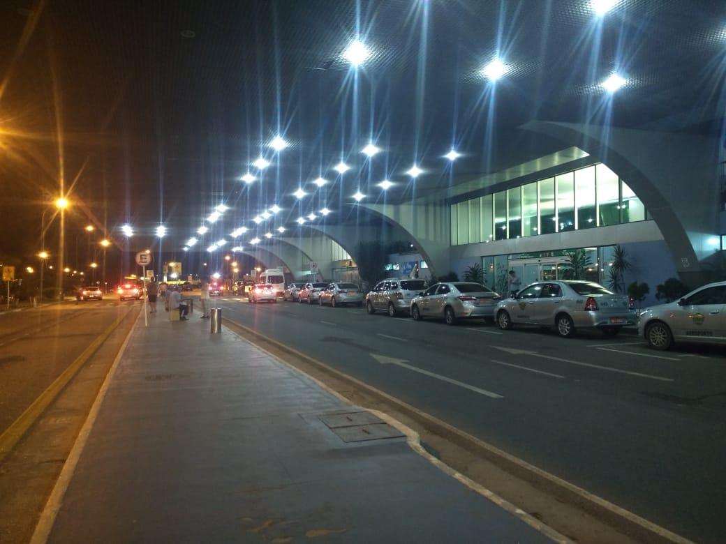 Sesmu reforça a fiscalização aos condutores que operam no transporte coletivo clandestino da Capital