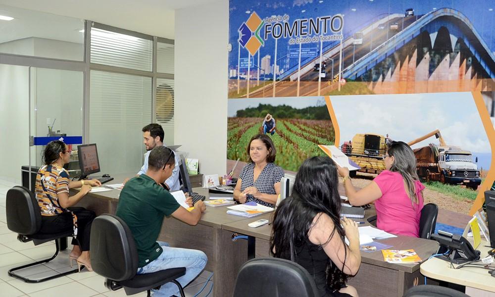 Agência de Fomento oferece linha de crédito especial para taxistas