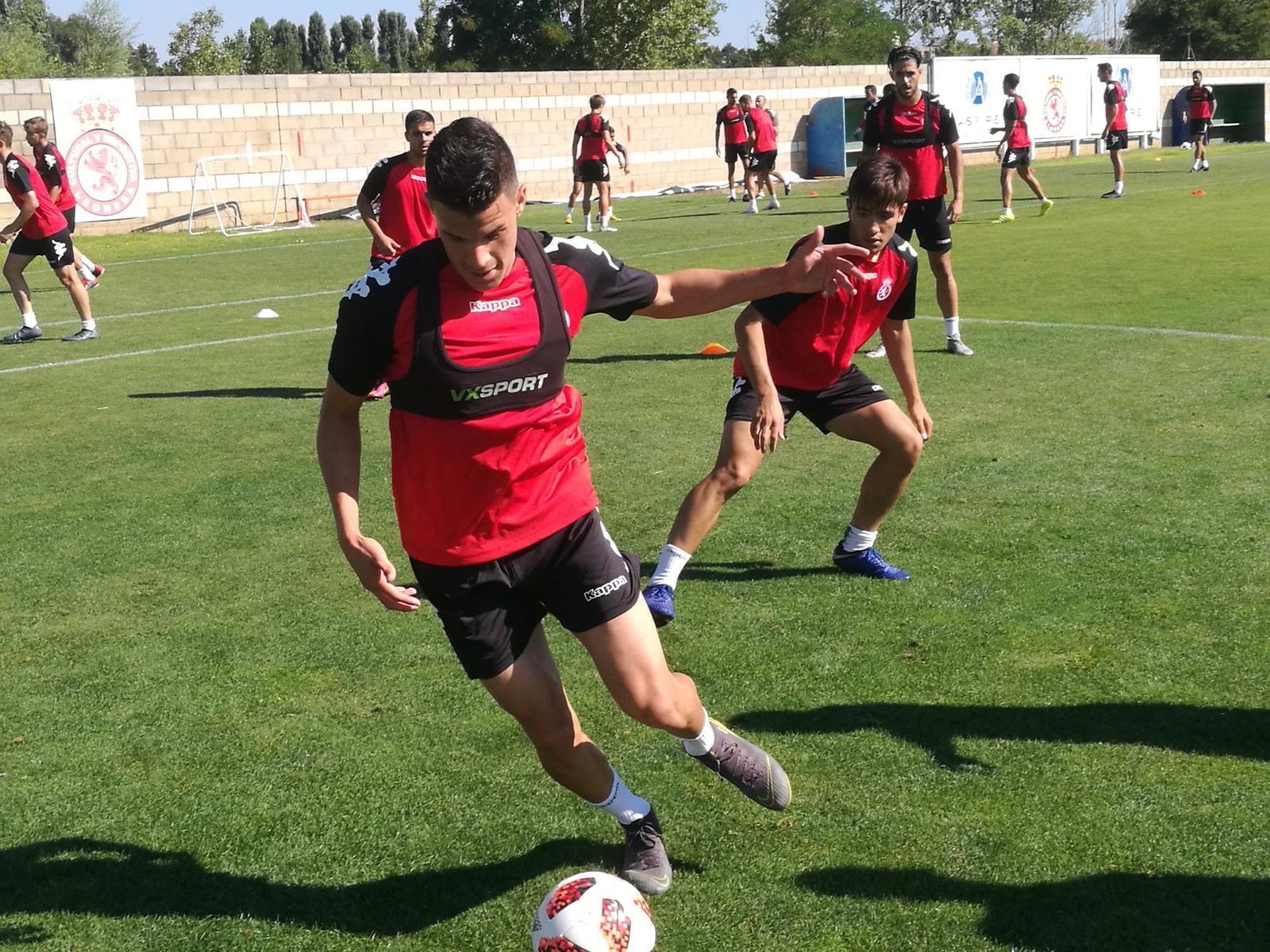 "Cedido pelo Real Madrid, brasileiro Augusto Galvan projeta ""novo desafio"" na Espanha"
