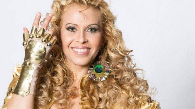 Show com cantora Joelma encerra com chave de ouro programação do Palmas Férias 2019