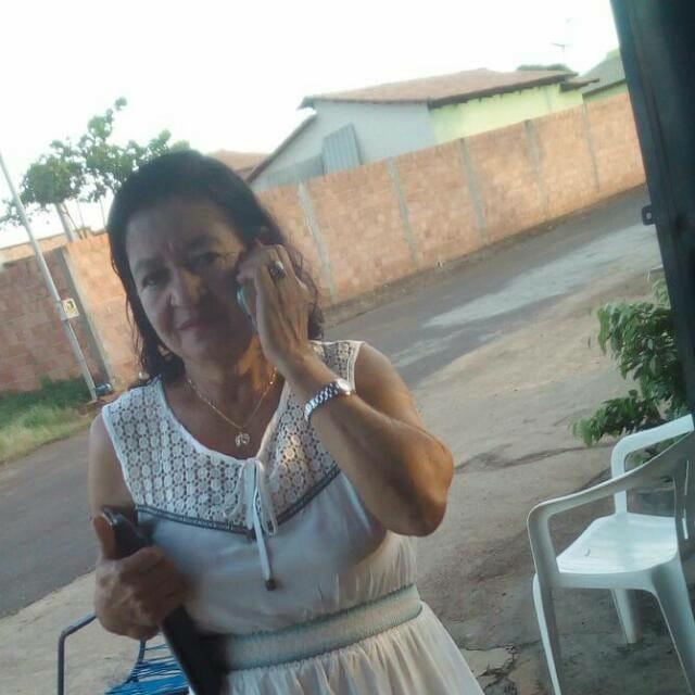 Faleceu na manhã desta sexta-feira (12) cidadã Paraisense Maria Nelci da Cruz Rodrigues